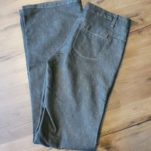 Banana Republic Limited Edition Flare Leg Jeans